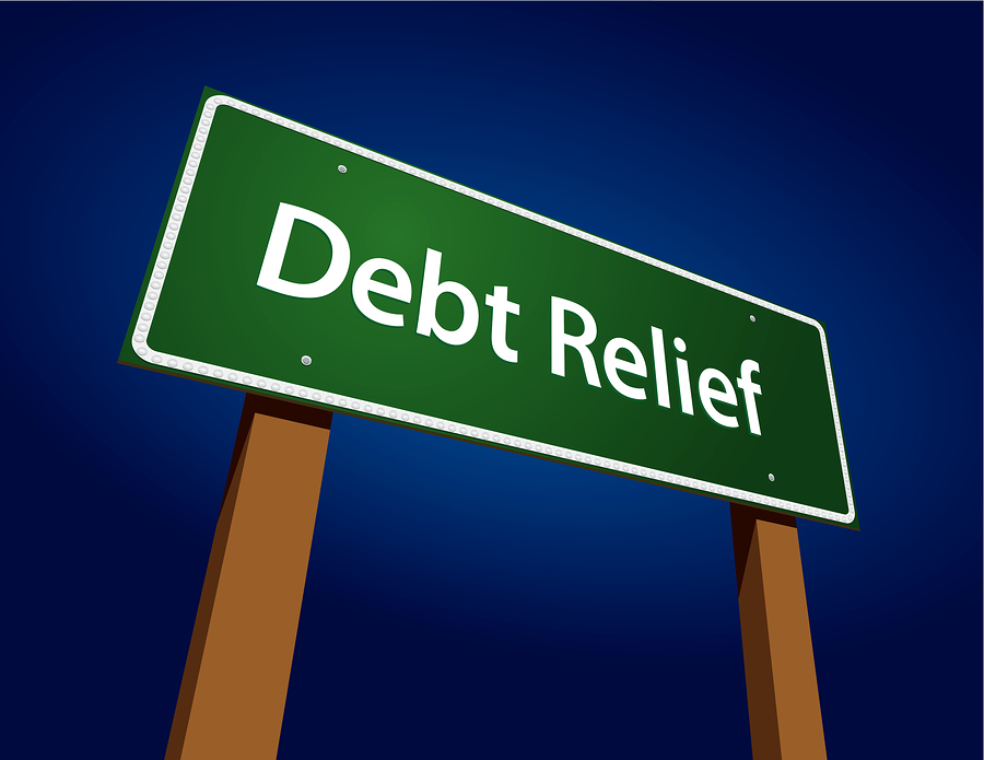 How Experts Can Help with Debt Relief to Improve Your Finance?